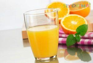 Mẹ cần lưu ý những điều quan trọng khi cho bé uống nước cam