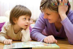 Nghiên cứu về điểm mạnh của trẻ chậm phát triển ngôn ngữ