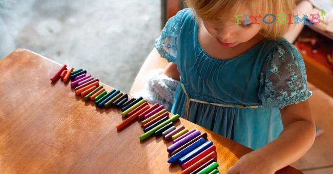 Sử dụng hình ảnh để dạy trẻ tự kỷ