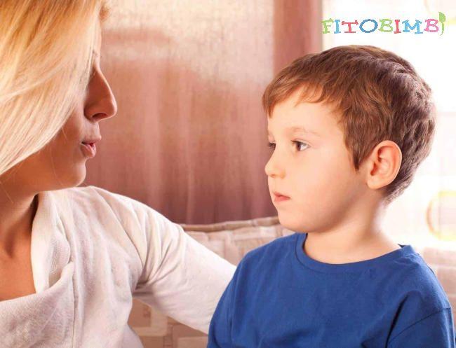 Trẻ chậm phát triển ngôn ngữ khiến bố mẹ vô cùng lo lắng