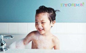 Trẻ ho có nên tắm không? Lắng nghe lời khuyên của bác sĩ